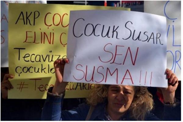 Adana'da 3 Yaşındaki Bebeğe İstismarda Bulunan Sapığın Cezaevi Değişti