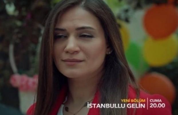İstanbullu Gelin'de Şok Ayrılık 38.Bölüm Fragmanı Yayınlandı mı?