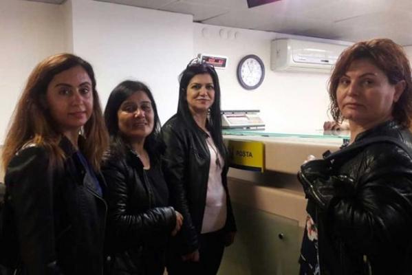 Adana Valiliği 8 Mart Yürüyüşüne Yasak Koydu