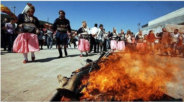 Adana ve Mersin'de Newroz'a İzin Çıktı