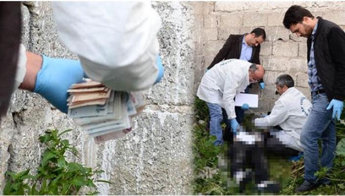 Adana'da Korkunç Cinayet