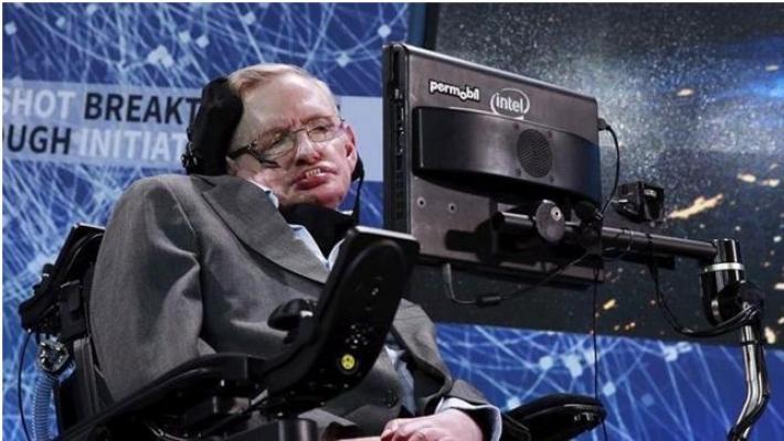 Bilim Dünyası Yasta! Stephen Hawking'i Kaybettik