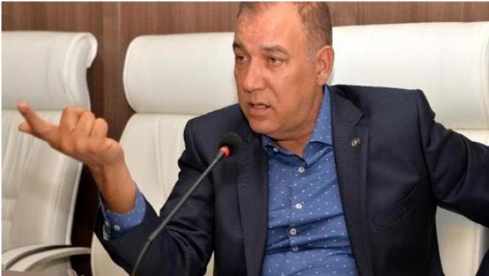 """Gökoğlu: """"Borç 30 Milyona Yakın"""""""