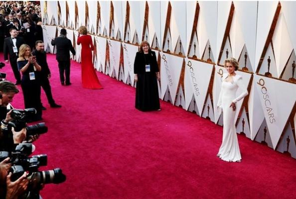Oscar Kazananlar Belli Oldu