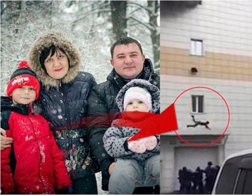 Rusya'daki Korkunç Yangında ihmaller Zinciri