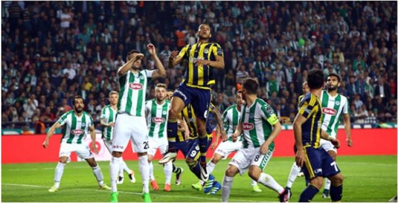 Süper Lig'de Süper Hava Devam Ediyor