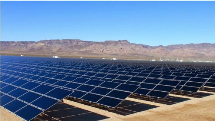 Suudi Arabistan Ve SoftBank 200 Milyar Dolarlık Güneş Enerjisi Yatırımı Yapacak