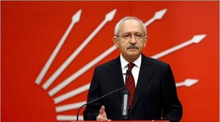 CHP Cumhurbaşkanı Adayını Açıkladı Mı?
