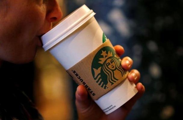 Starbucks Amerika'daki 8 Bin Mağazasını Kapatıyor