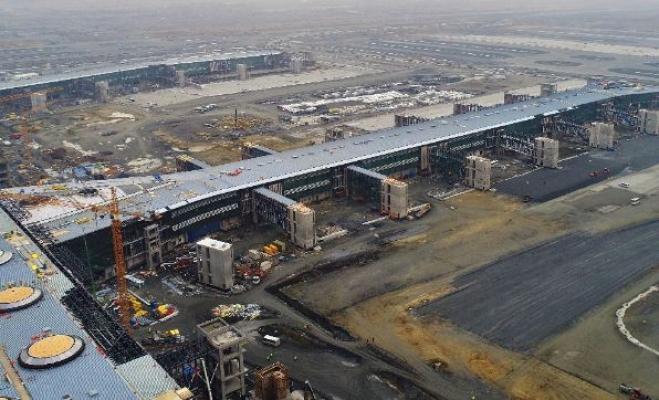 3. Havalimanı Projesi Detayları
