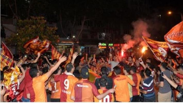 Adana Şampiyonluk Coşkusuna Doydu