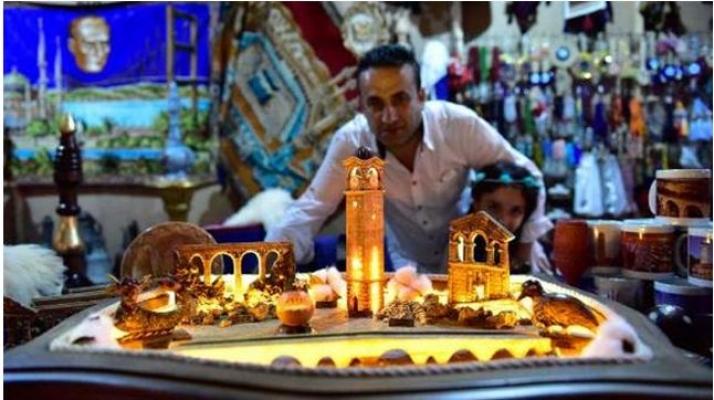 Adana'da Ramazan Heyecanı Başladı