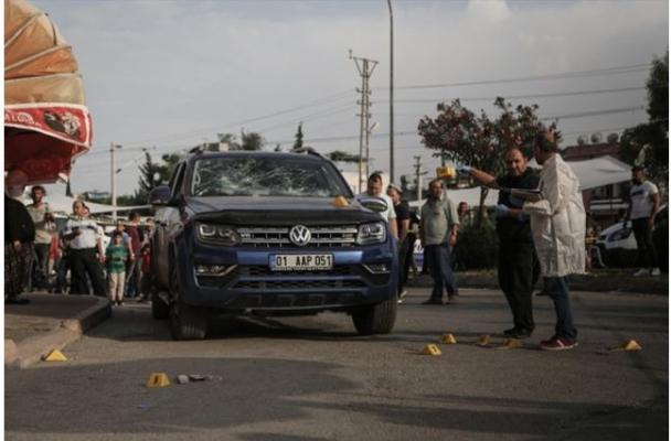 Araç Parkı Kavgası Ölümlerle Sonuçlandı