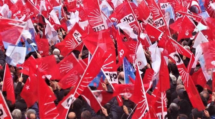 CHP'nin Adayı Yarın Açıklanıyor