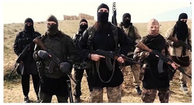 DEAŞ Militanı Atık Toplayıcısı Çıktı