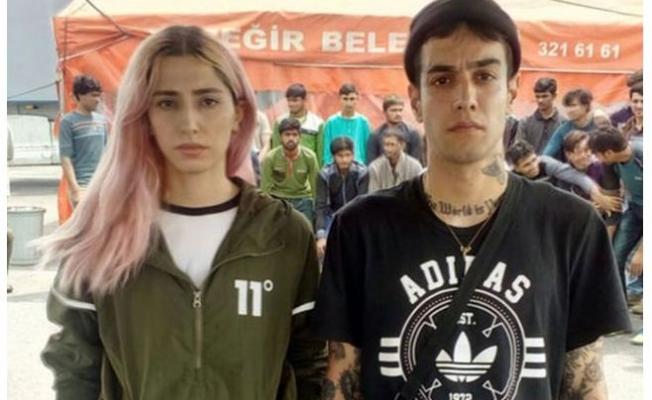 Adana'da Yakalanan İranlı Göçmenlerin Dramı