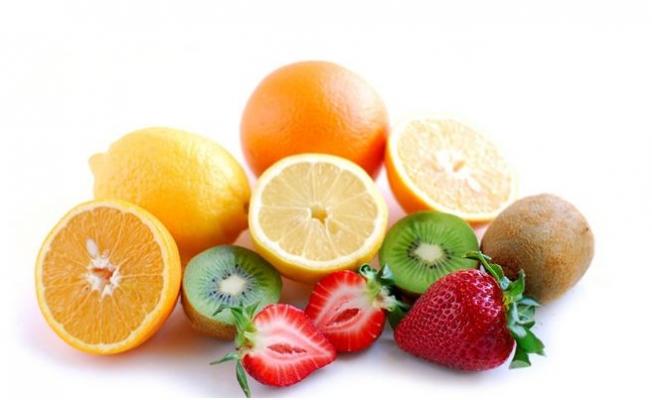 Kansere Karşı Vücudu Koruyan 4 Önemli Vitamin!