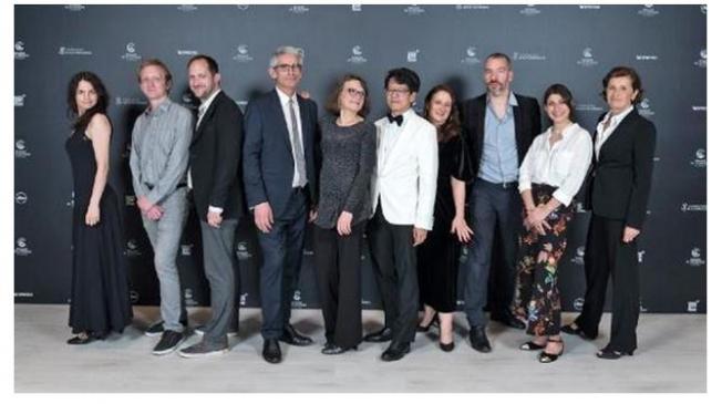 Adana Film Festivaline Cannes Sürprizi