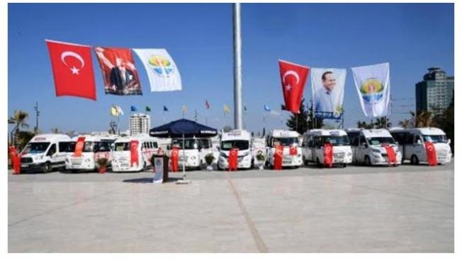 Adana'da Bir Dönem Sona Eriyor