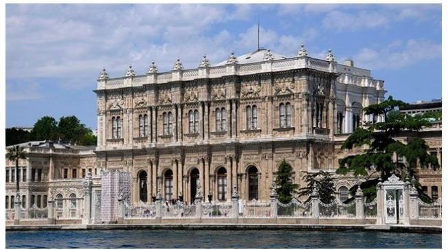 Bazı Tarihi Binalar Cumhurbaşkanlığına Bağlandı