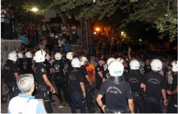 Gaziantep'i Karıştıran İstismar Skandalı