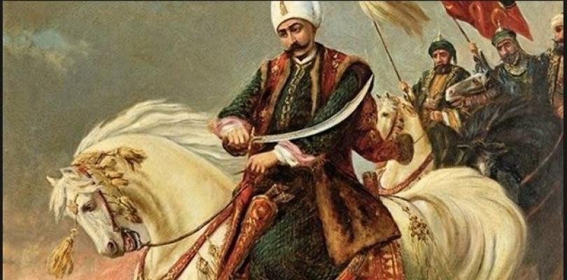 Sultan Selim'i Öldüren Şirpençe Hastalığı