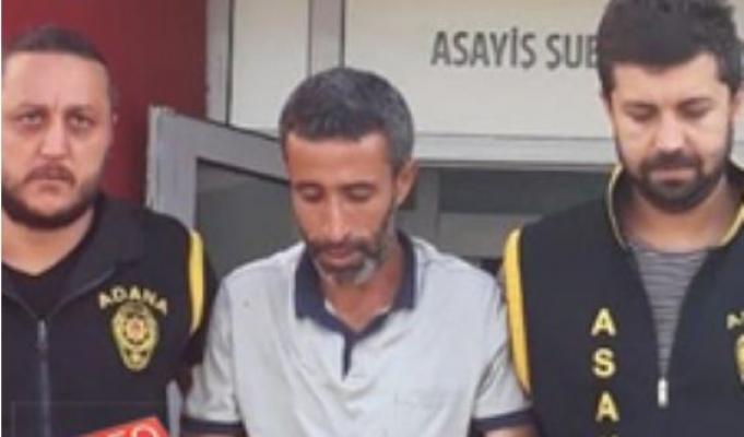 Adana'da Drone'lu Hükümlü Yakalama Operasyonu