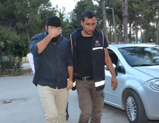 Adana'da FETÖ Şüphelilerine Şafak Baskını
