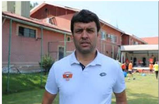 Adanaspor'da Sular Durulmuyor