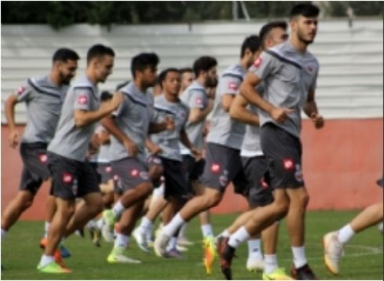 Adanaspor İçin Fırsat Haftası