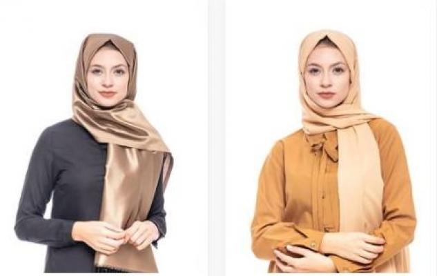 Modaya Uygun Başörtü Modelleri İle Şık Bir Görünüm