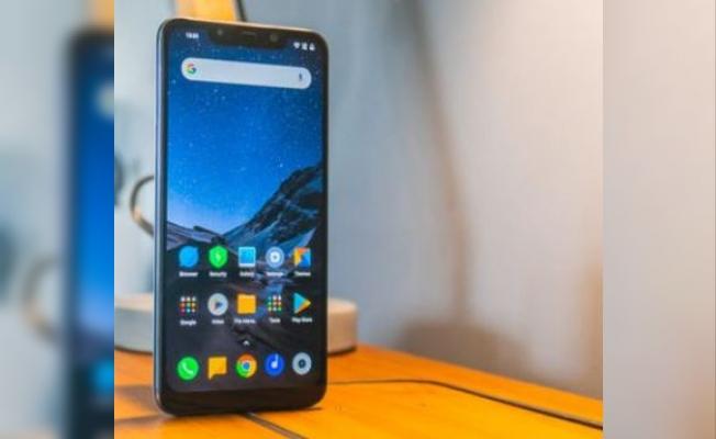 Xiaomi Pocophone F1 Fırtınası Bekleniyor