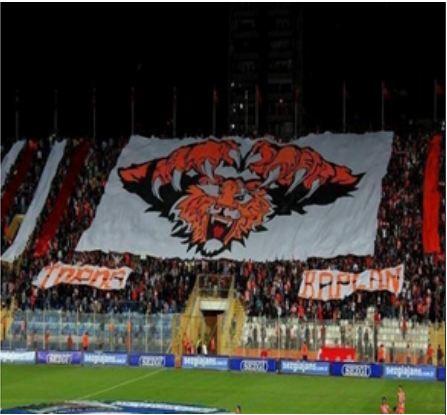 Adanaspor Super Lig Aşkına