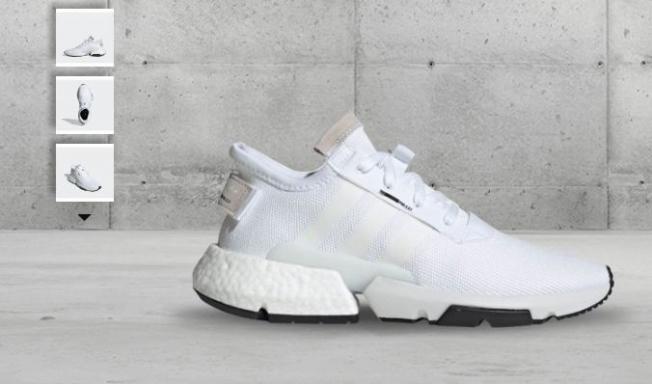 Adidas Ayakkabı İle Spor Yaparken Maksimum Rahatlık Sizi Bekliyor