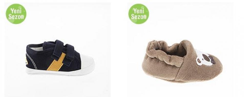 Bebek Ayakkabısı Seçimi Nasıl Yapılmalıdır?