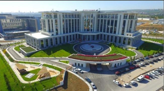 Ankara Şehir Hastanesi Doktorları ve Randevu Alma
