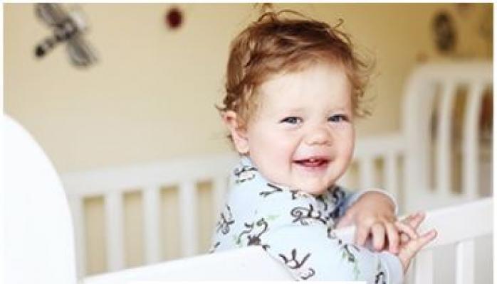 Bebek Gelişimi 3 ile 9.Aylarda Bebek Gelişimi Nasıl Olur