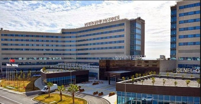 Mersin Şehir Hastanesi Doktorları ve Randevu Alma