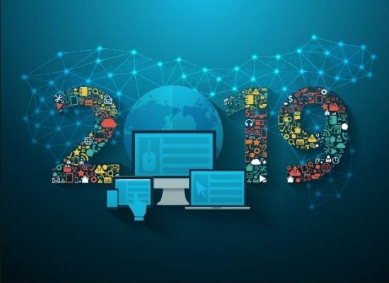 2019 Teknoloji Trendleri Neler?
