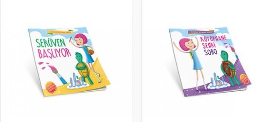 Çocuklar İçin Boyama Kitabı