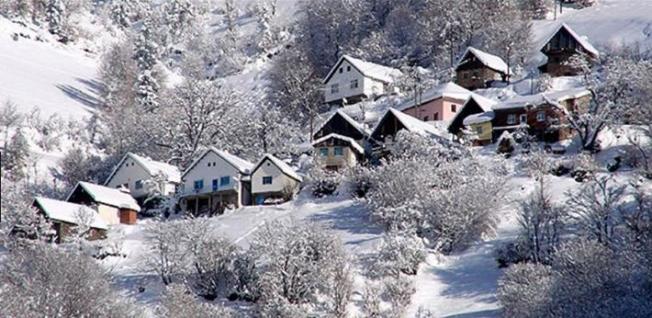 Kış İçin En Uygun Tatil Mekânları