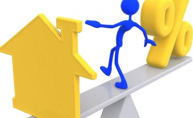 Konut Kredi Faizleri Bankaların Konut Kredisi Oranları ve Vadesi