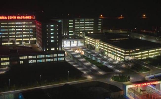 Manisa Şehir Hastanesi Doktorları ve Randevu Alma