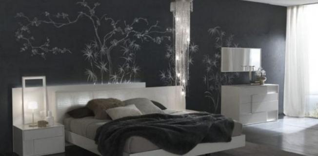Yatak Odası Dekorasyonu İçin Tercih Edilen Renkler