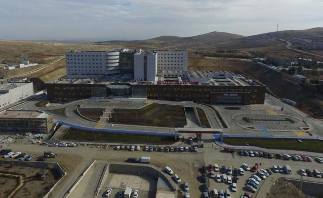 Yozgat Şehir Hastanesi Doktorları ve Randevu Alma