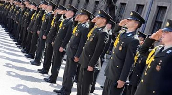 Askeri Öğrenci Alım Kayıtları 27 Şubat 2019 Son Gün