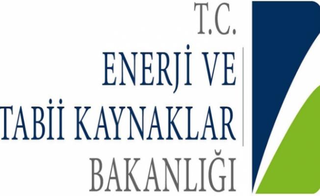 Enerji ve Tabii Kaynaklar Bakanlığına:  6 Kamu Personel Alımı Yapılacak