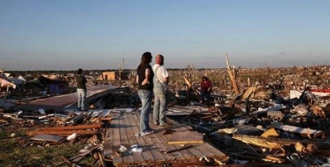 İnsanlar Yüzünden Yaşanan 5 Büyük Felaket