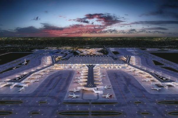 İstanbul Havalimanına Binlerce Personel Alımı Gerçekleşecek Acele Edin