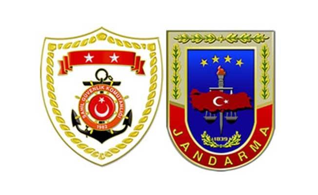 Jandarma ve Sahil Güvenlik Astsubay Alımları Başladı Tıkla Başvur
